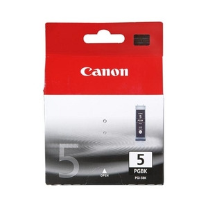 Photo of CANON PGI-5BK Ink Cartridge