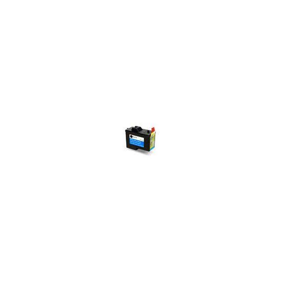M4640 (922B) High Capacity Re filled Black Cartridge for De