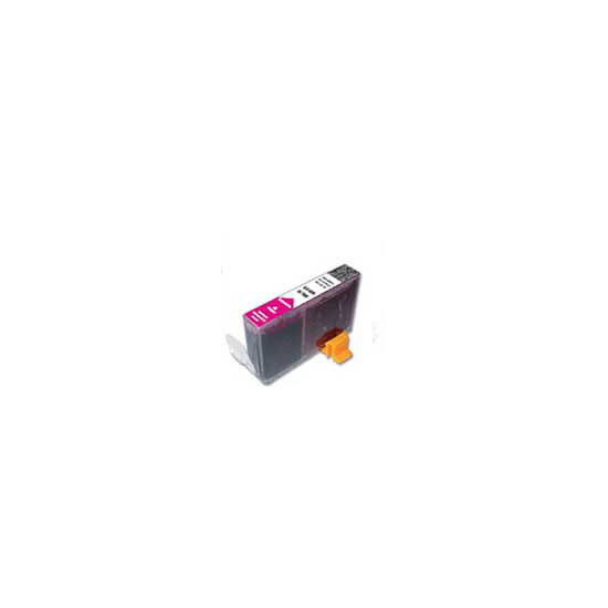 Compatible Canon Magenta ink tank for BCi3 / BCi6
