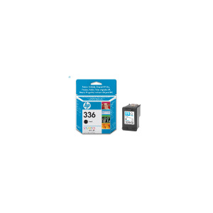 Photo of HP 336 Black IJ Print Cart 5ML Ink Cartridge
