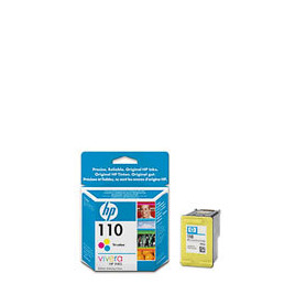 CB304A HP No 110 HP 110 TRI COLOUR INKJET 1 X 5ML Reviews