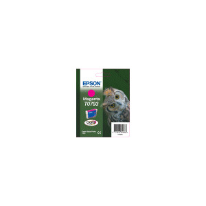 Photo of Epson T0793 Cyan Ink Cartridge For Photo 1400 Ink Cartridge