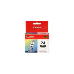 Photo of CANON Original BCI24BK Black Ink Cartridge Ink Cartridge