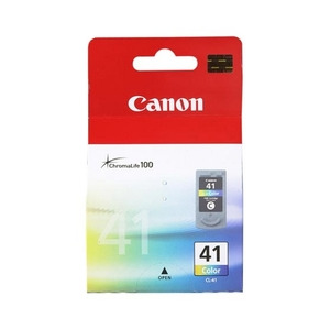 Photo of CANON CL41 Ink Cartridge