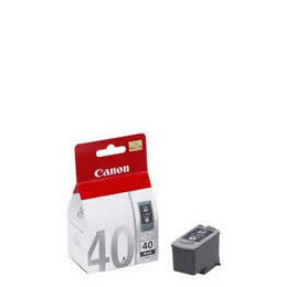 Canon PG-40 (Black) Reviews