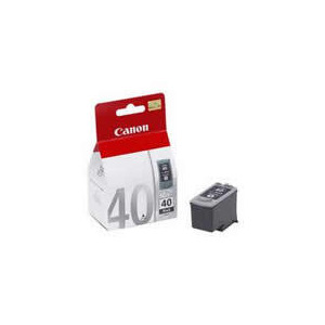 Photo of Canon PG-40 (Black) Ink Cartridge