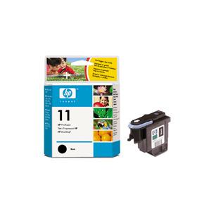 Photo of Business INKJET 2200-2250 No. 11 Black Printhead Ink Cartridge