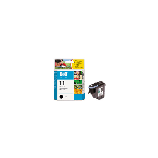 Business Inkjet 2200-2250 No. 11 Black Printhead