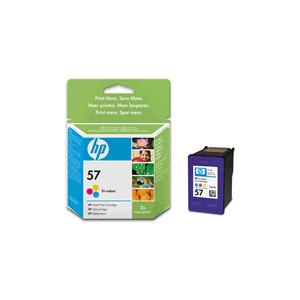 Photo of HP C6657A Ink Cartridge