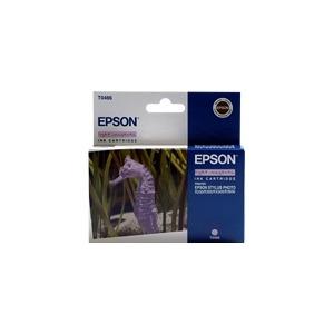 Photo of Epson Stylus Photo R300-RX500 Light Magenta Ink Cartridge Ink Cartridge