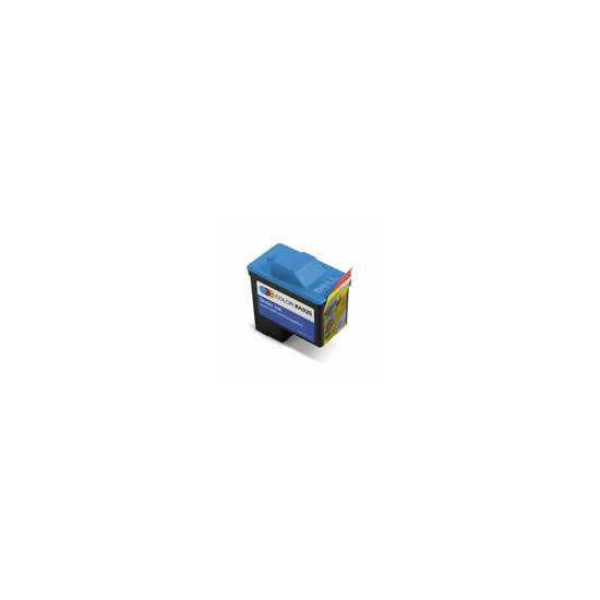 Dell refilled Colour ink cartridge T0530