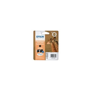 Photo of Epson T0711TWIN Pack - High Capacity Cartridges Ink Cartridge