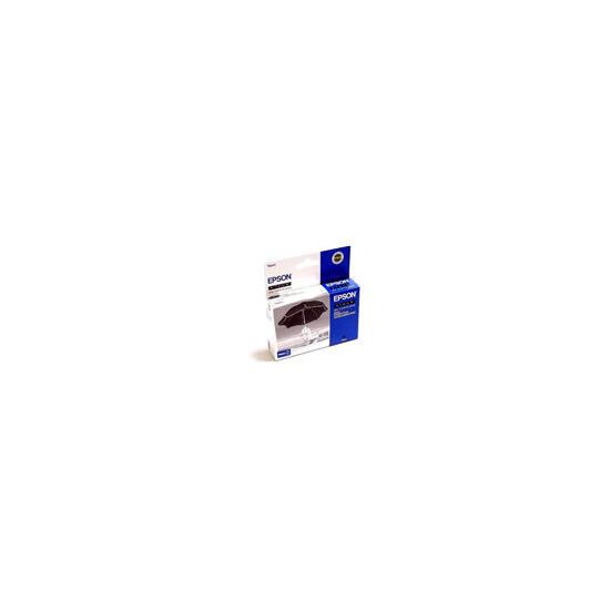 Epson T0441 original black pigment ink cartridge