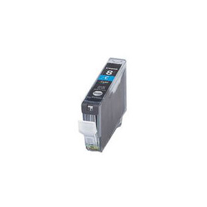 Photo of Compatible With Canon CLI8-C Cyan Ink Cartridge