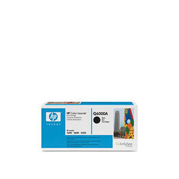 HP 124A Laserjet Black Toner Cartridge Reviews