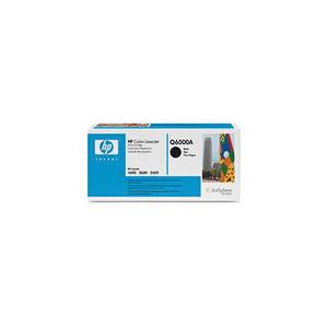 Photo of HP 124A Laserjet Black Toner Cartridge Ink Cartridge