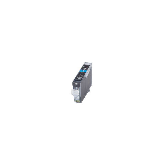 Photo Cyan compatible with Canon CLi8-PC