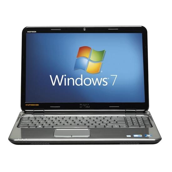 Dell Inspiron N5010 i7 4GB 750GB