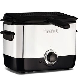 Tefal FF220040 Mini Fryer - Stainless Steel Reviews