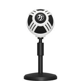 AROZZI Sfera USB Microphone - White