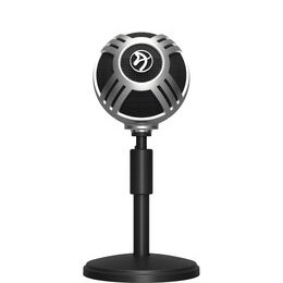 AROZZI Sfera Pro USB Microphone - Silver Reviews