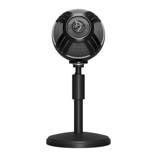 AROZZI Sfera Pro USB Microphone - Black