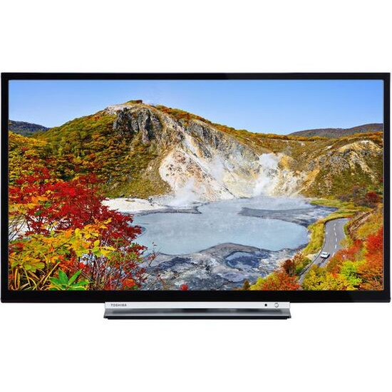 Toshiba 24W3753DB 24 Smart LED TV