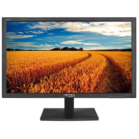 Hanns.G HL247HPB 23.6 Full HD LED Monitor