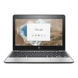 HP Chromebook 11 G5 Education Edition Celeron N3060 Google Chrome OS 4GB RAM 16 GB eMMC 11.6 IPS touchscreen Laptop