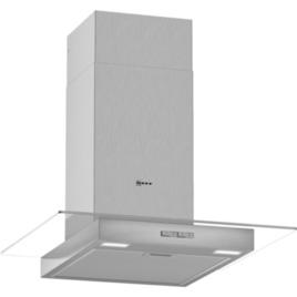 Neff N30 D64GBC0N0B Chimney Cooker Hood - Stainless Steel Reviews