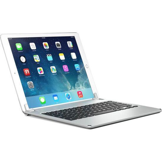 BRYDGE 12.9 Wireless iPad Pro Keyboard - Silver