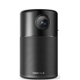 NEBULA Capsule Pocket Cinema D4111211 Smart Mini Projector Reviews