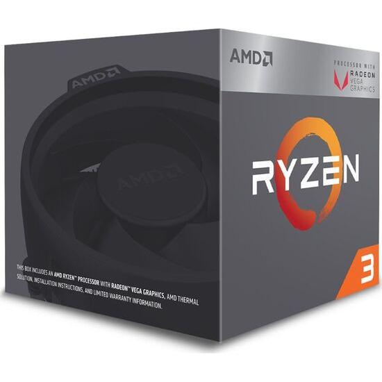 Ryzen 3 2200G Processor