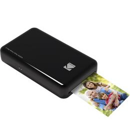 KODAK Mini 2 Instant Photo Printer - Black Reviews