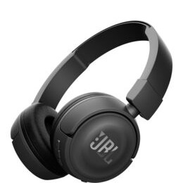 JBL T460BT Wireless Bluetooth Headphones - Black Reviews