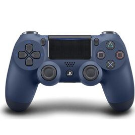 SONY DualShock 4 Wireless Controller - Midnight Blue Reviews