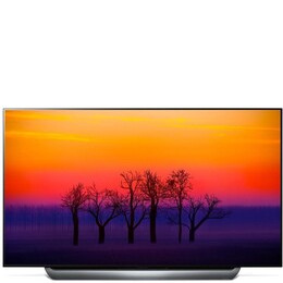 LG OLED65C8 Reviews
