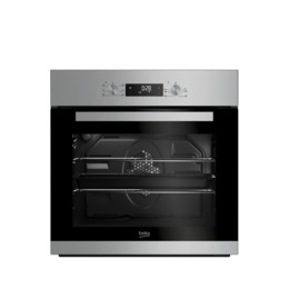 Beko BXIE22300S Electric Oven - Silver Reviews