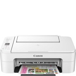 Canon Pixma TS3151 All-in-One Wireless Inkjet Printer Reviews