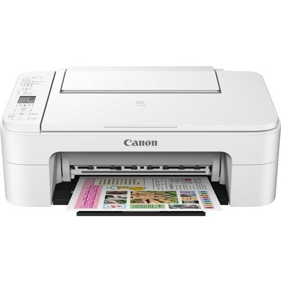 Canon Pixma TS3151 All-in-One Wireless Inkjet Printer