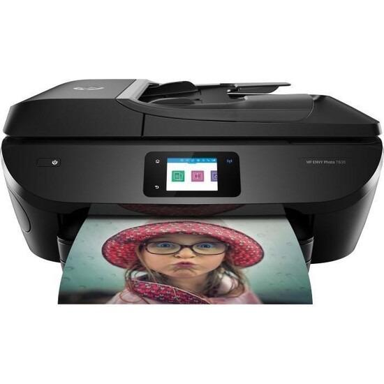 HP Envy 7830 Colour Inkjet Multifunction Printer