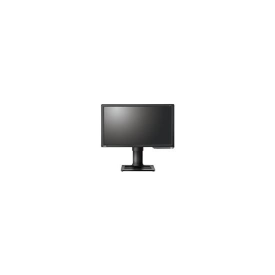 BenQ Zowie XL2411P Full HD 24 LED Monitor - Grey Reviews and