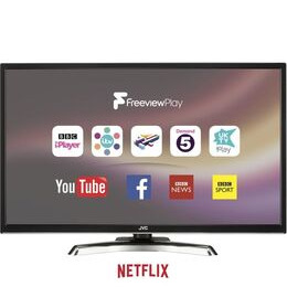 JVC LT-32C780 32 Smart LED TV