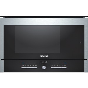 Photo of Siemens HB25D5L2B Oven