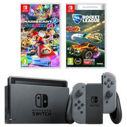 Nintendo Switch Driving Pack Reviews