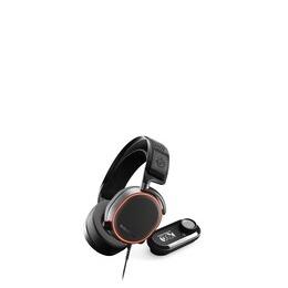 SteelSeries Arctis Pro + GameDAC Hi-Res Gaming Headset Reviews