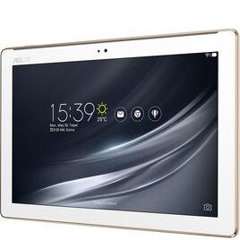 """ZenPad 10.1"""" Tablet - 16 GB, White Reviews"""