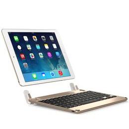 BRYDGE Wireless 9.7 iPad Keyboard - Gold