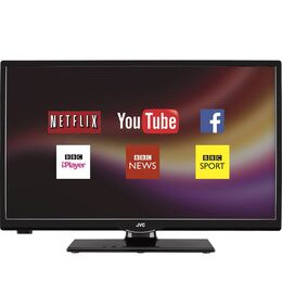 JVC LT-28C680 28 Smart LED TV Reviews