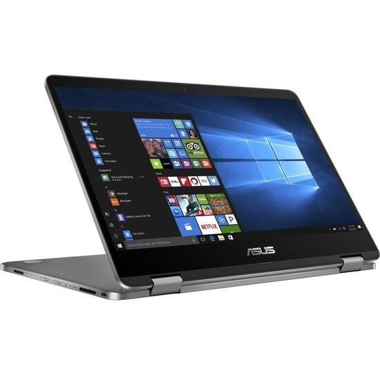 Asus VivoBook Flip 14 TP401NA 2-in-1 Laptop